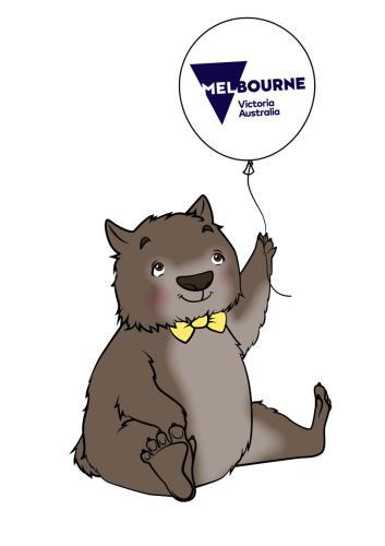 Avatar Wombat