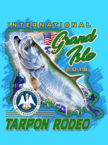 2018 Tarpon Rodeo
