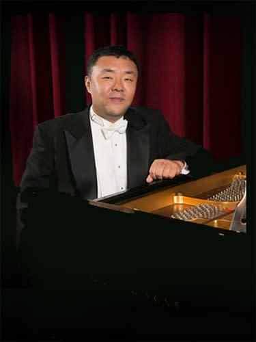Jason Kwak, Pianist