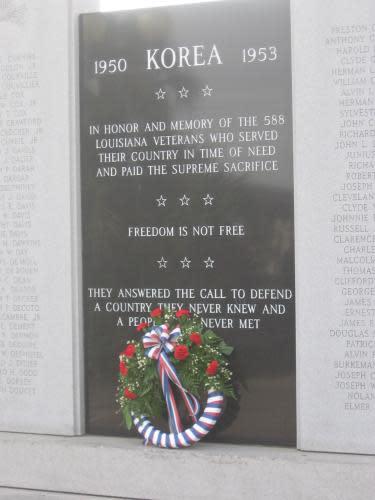 Veterans Memorial Square