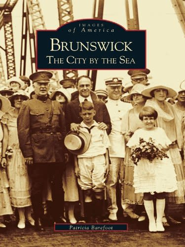 Brunswick The City By The Sea Book Cover
