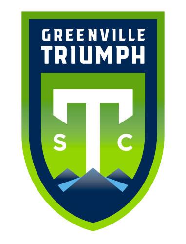 Greenville Triumph Logo