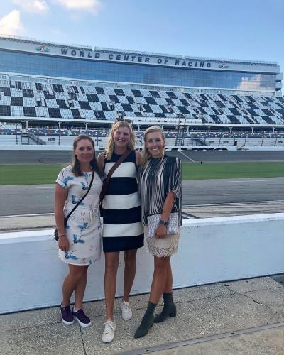 Daytona International Speedway UGC