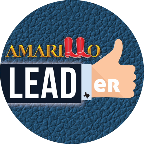Amarillo LEADers Logo