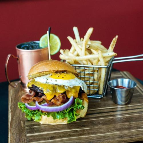 American Sector Restaurant