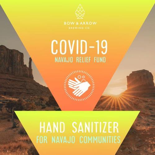 Bow & Arrow Navajo Relief Fund