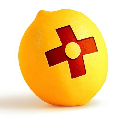 Virtual LemonAid Logo