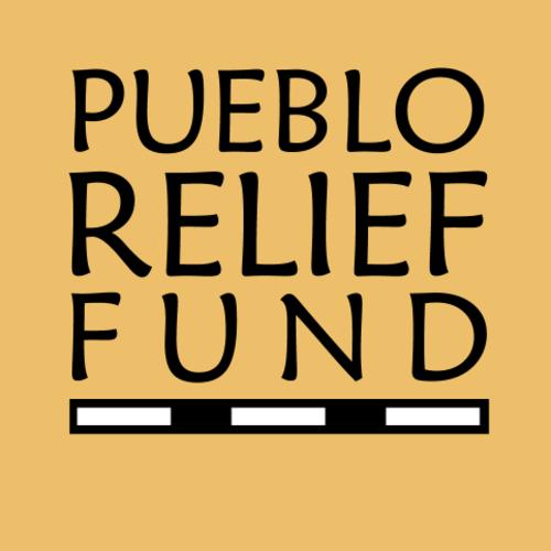 Pueblo Relief Fund