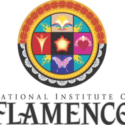 National Institute of Flamenco Logo