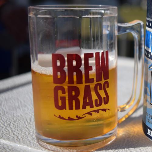 Brewgrass Festival Asheville