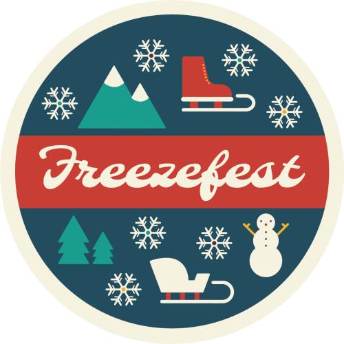 freezefest