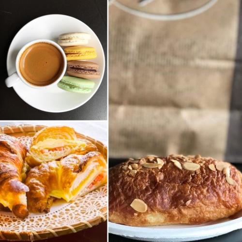 Alons Breakfast Collage