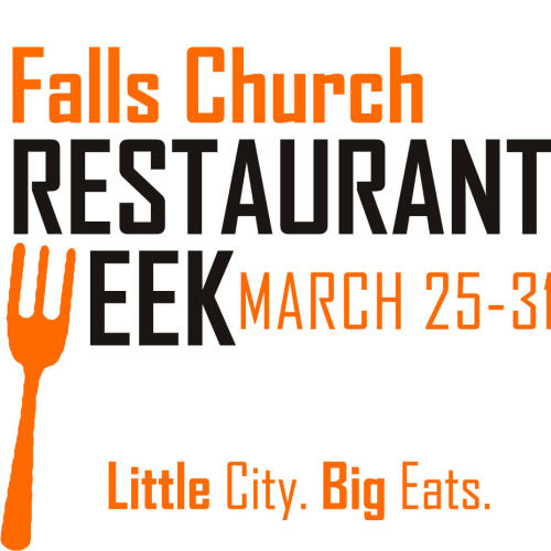 falls church restaurant week blog post image