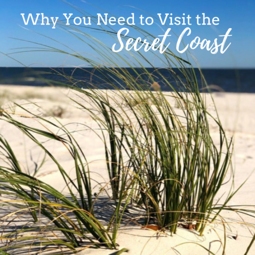 Why you need to visit The Secret Coast