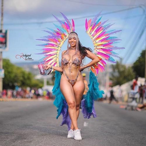 Xaymaca Carnival