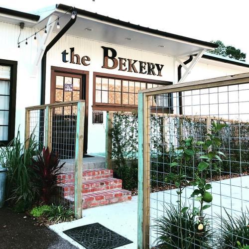 The Bekery LLC