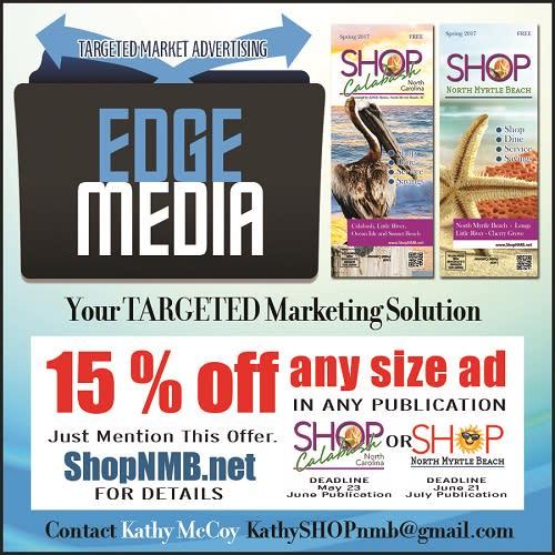 Edge Media ad