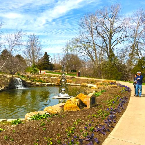 KCOP Parks and Outdoor Activities