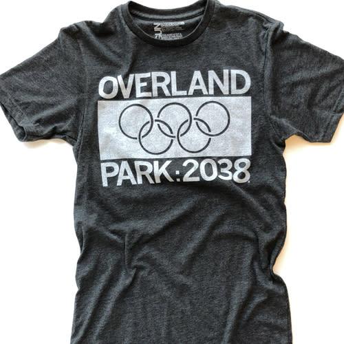 OP 2038 T-shirt
