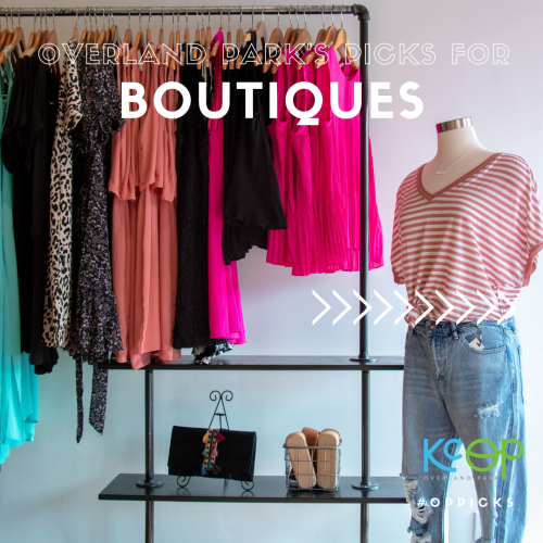 OP Picks for Best Boutiques