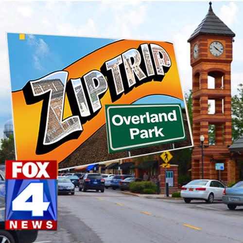 Zip Trip to Overland Park