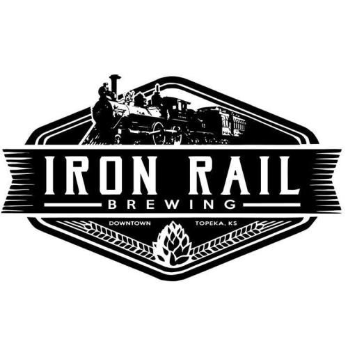 Iron Rail Logo