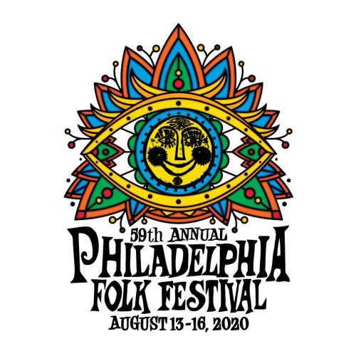 Folk Festival Logo