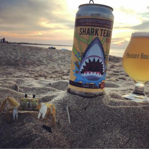 Shark Tears Pleasure House Brewing Company