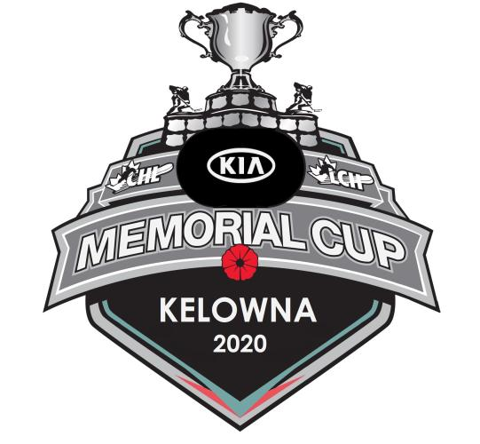 Memorial Cup Graphic