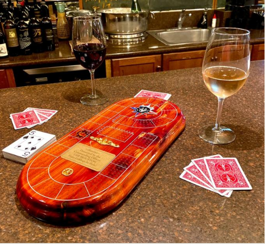 Cribbage Tournament - Sovino Wine Bar