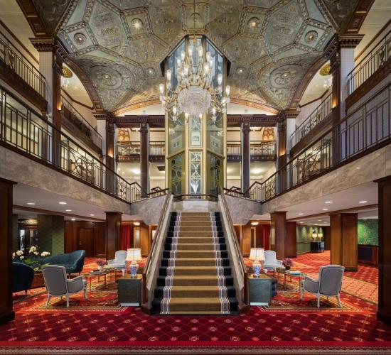 The Graduate Hotel, Providence