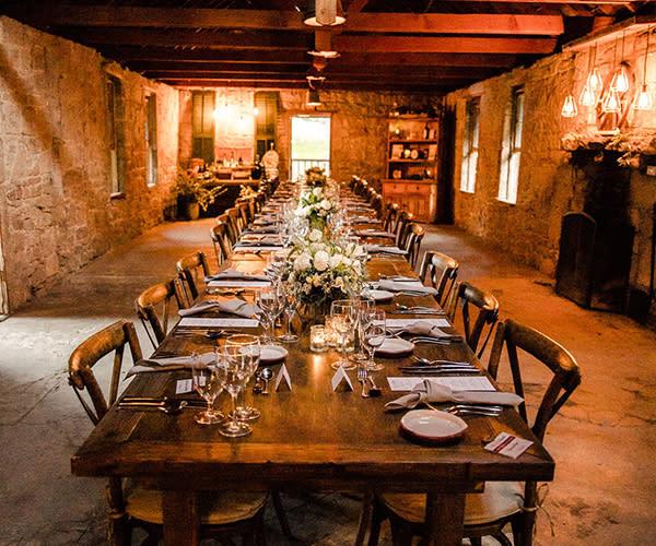 Banquet Dining at Temecula Creek Inn