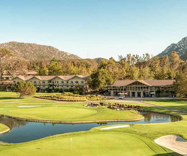 Temecula Creek Inn Resort