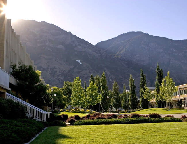 Keep Provo Peculiar: Wacky Things We Love About Provo!