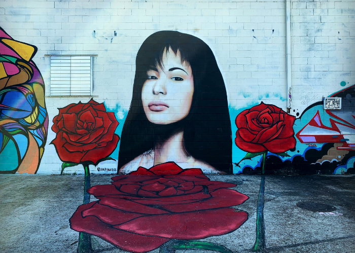 Anything for Selenas Mural