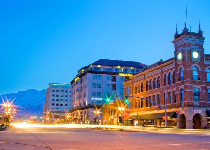 9 Urban Hotspots that Will Make You Fall in Love with Utah Valley - Urban Provo