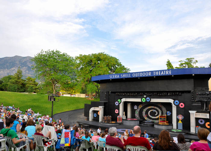 9 Urban Hotspots that Will Make You Fall in Love with Utah Valley - Performing Arts