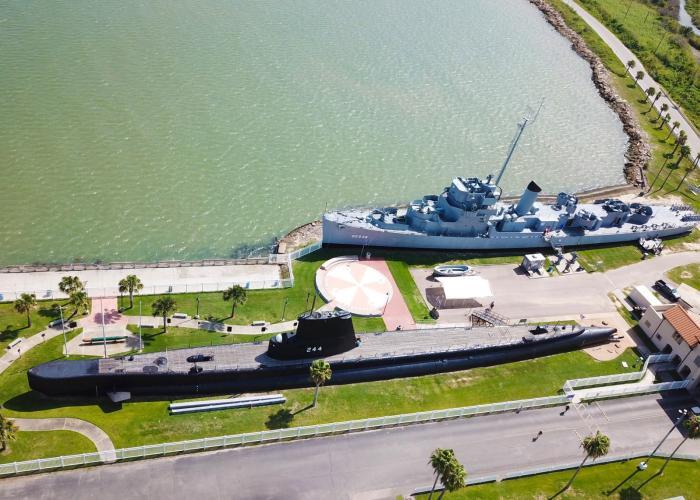 Galveston - Naval Museum