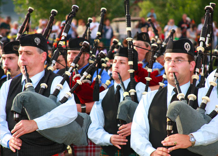 Places in Utah Valley that Will Make You Feel Like You Have Left the USA - Scottish Festival