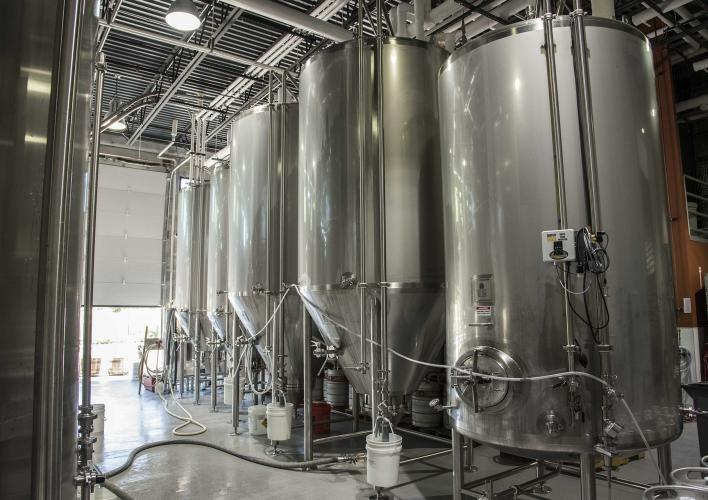 Alter Brewhouse