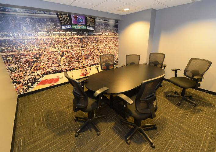 Bulls Conference Room