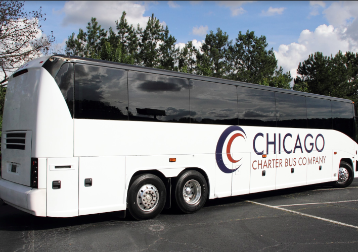 Chicago Charter Bus Co