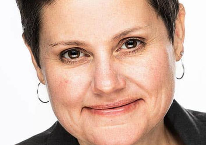 Tori Soper