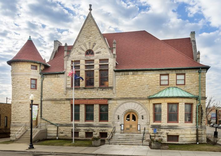 DuPage County Historical Museum