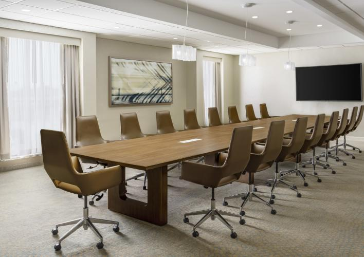 Hampton Boardroom