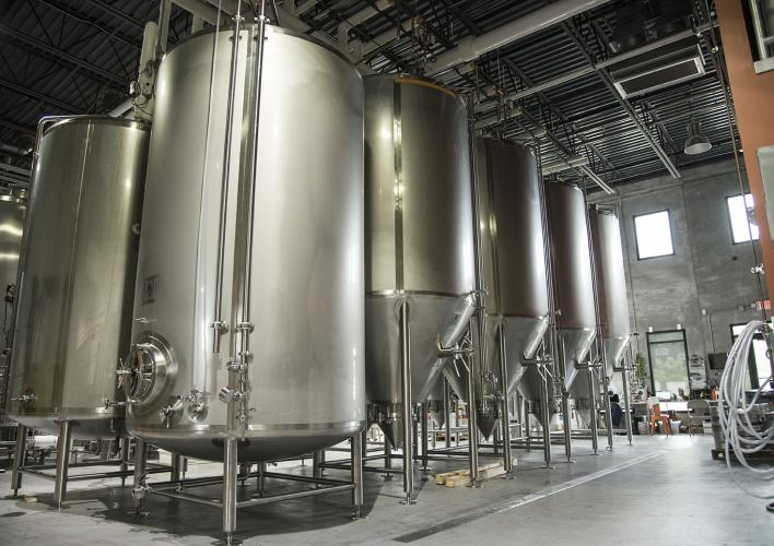 Alter Brewhouse 2