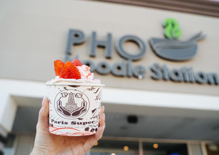 Pacifica Pho