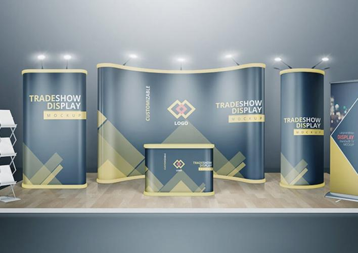 Trade Show exhibition products