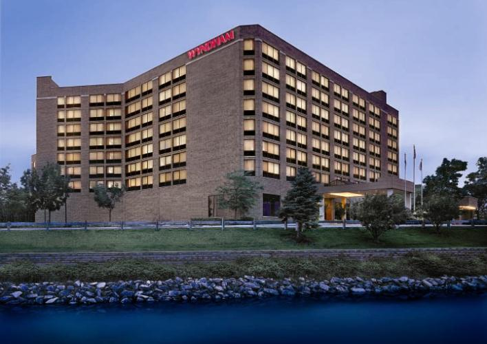 Wyndham Lisle- Chicago Hotel & Executive Meeting Center