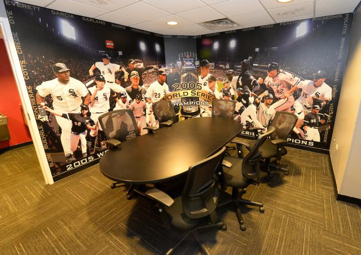 White Sox Conference Room